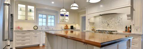 Designing Beautiful Custom Kitchens